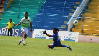 Pirata FC venció 2-1 a Sport Huancayo sobre el final y sigue con vida en la Liga1 Movistar