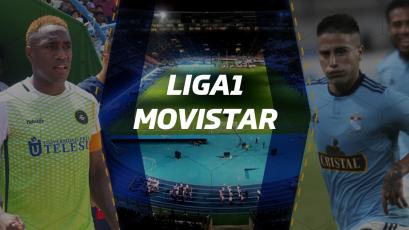 Liga1 Movistar: 3 datazos que calientan el Pirata FC vs Sporting Cristal en Olmos