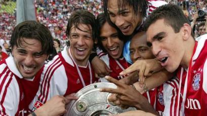 Bundesliga: un día como hoy, Claudio Pizarro y Paolo Guerrero salieron campeones con el Bayern