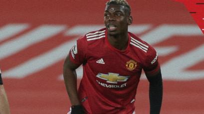 Manchester United: la lesión de Paul Pogba preocupa a Ole Gunnar Solskjaer