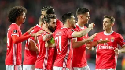 El fútbol en Portugal volverá a jugarse a finales de mayo sin público
