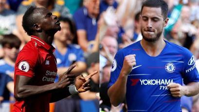 Premier League: Liverpool y Chelsea continúan marcando la pauta en Inglaterra