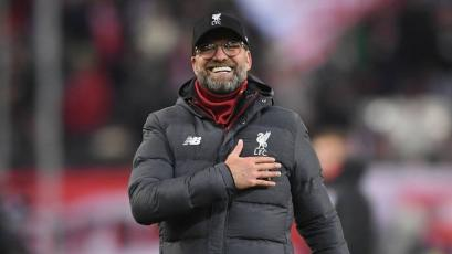 Premier League: Klopp y Bielsa se enfrentarán en la primera fecha