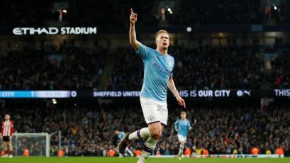Premier League: los partidos de la próxima temporada podrían jugarse con público