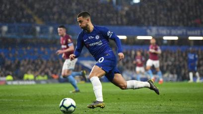 Premier League: Chelsea gana y se pone 3º
