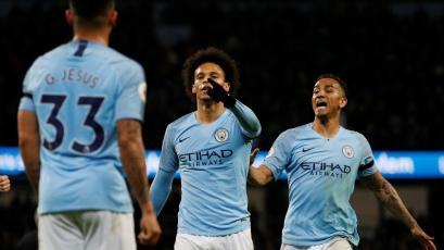 Premier League: Manchester City recupera el liderato