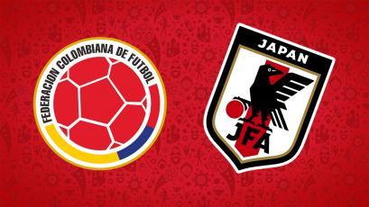 Previa: Colombia, de la mano de José Pekerman, busca obtener sus tres primeros puntos ante Japón