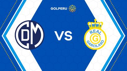 Previa: Deportivo Municipal recibe a Real Garcilaso en el Callao