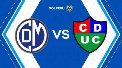 Previa: Deportivo Municipal y Unión Comercio se miden en el Callao