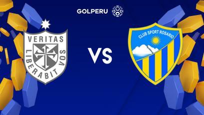Previa: San Martín se mide con Sport Rosario