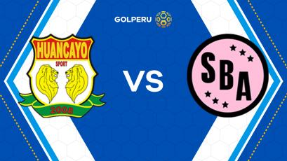 Previa: Sport Huancayo se enfrenta a Sport Boys