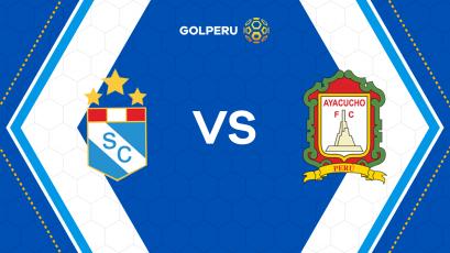 Previa: Sporting Cristal quiere revancha ante Ayacucho FC