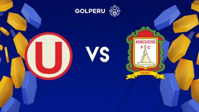 Previa: Universitario recibe a Ayacucho FC
