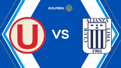 Previa: Universitario y Alianza Lima se miden en el Estadio Nacional
