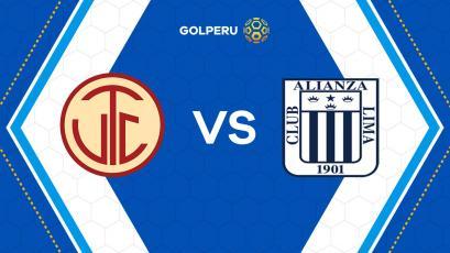 Previa: UTC se enfrenta a Alianza Lima