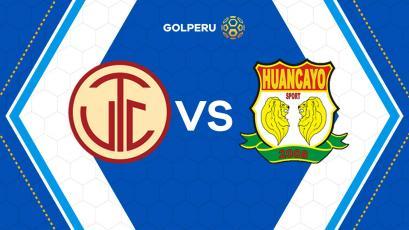 Previa: UTC se enfrenta a Sport Huancayo