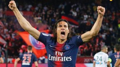 Ligue 1: PSG abrió la jornada goleando sin Mbappé y Neymar