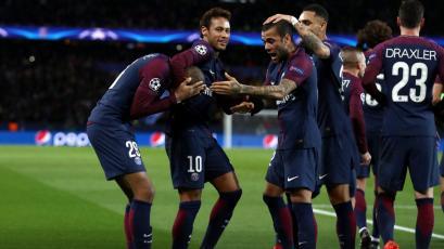 Ligue 1: Cavani, Neymar y Mbappé lideran el equipo ideal de la temporada
