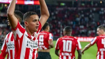 PSV propone acabar la temporada en Países Bajos por el golpe del coronavirus