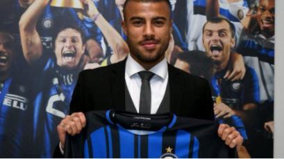 Rafinha Alcántara ficha por el Inter de Milán