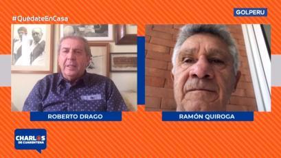Ramón Quiroga: