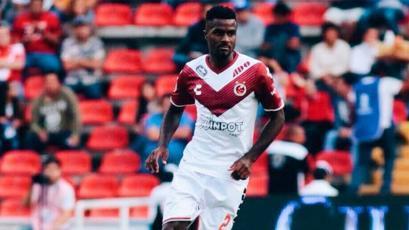 Christian Ramos será jugador del Al-Nassr de Arabia Saudita