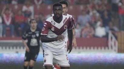 Ramos, Gallese y Cartagena viajan con Veracruz para enfrentar a Pumas