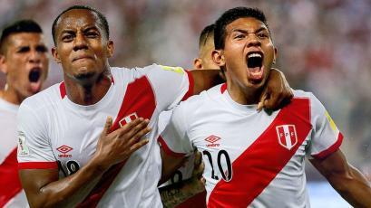 Ranking FIFA: Perú se mantiene entre los primeros 15 puestos