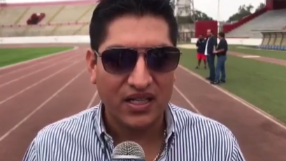 Raúl Lozano: