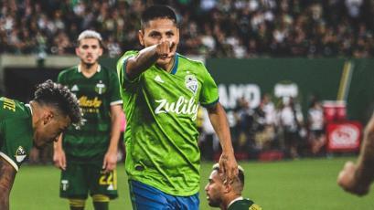 Selección Peruana: ¿Qué piensa Raúl Ruidíaz de posibilidad de ocupar puesto de Paolo Guerrero?
