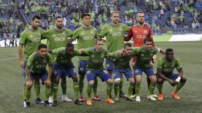 Raúl Ruidíaz: Clint Dempsey, Román Torres, entre otros, resaltan en el plantel del Seattle Sounders