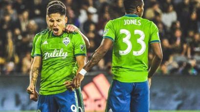 Raúl Ruidíaz ya conoce fecha y rival para jugar la final de MLS con el Seattle Sounders