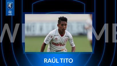 Raúl Tito deja el fútbol peruano y ficha por el FC Edmonton de Canadá