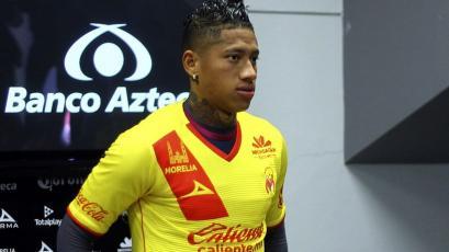 Ray Sandoval ya está habilitado para debutar en México