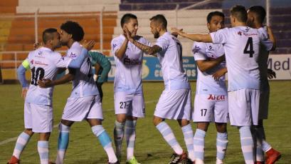 Copa Libertadores: Real Garcilaso recibe a Nacional por la tercera fecha del grupo F