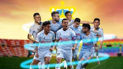 Real Garcilaso cambia de nombre y ahora se llama Cusco Fútbol Club
