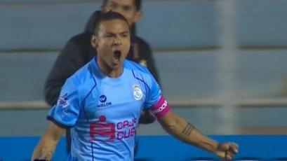 Copa Movistar: Real Garcilaso alcanzó su mejor racha invicta del año