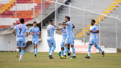 Real Garcilaso venció 3-1 a Cantolao y avanzó a octavos de la Copa Bicentenario con puntaje perfecto