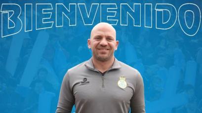 Fernando Nogara es el nuevo Director Deportivo de Real Garcilaso