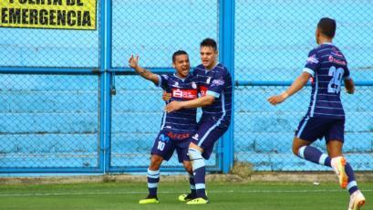 Real Garcilaso gana y mantiene sus chances de llegar a la semifinal