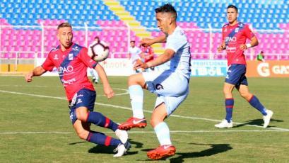 Real Garcilaso venció 1-0 a Carlos Mannucci en el Cusco por la fecha 3 del Torneo Clausura (VIDEO)