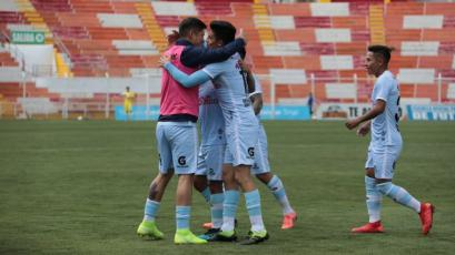 Liga1 Movistar: Real Garcilaso derrotó 2-0 a César Vallejo en el Cusco por la fecha 11 del Torneo Clausura (VIDEO)