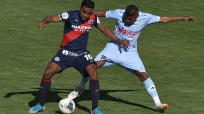 Real Garcilaso derrotó 1-0 a Deportivo Municipal que llegó a 12 partidos sin ganar en el Torneo Clausura