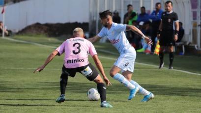 Sport Boys cayó 4-0 goleado ante Real Garcilaso y complica sus chances de quedarse en Primera