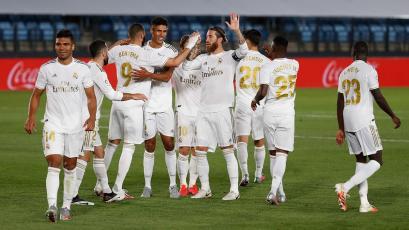 Real Madrid: los supuestos errores arbitrales de los que se queja el Barcelona
