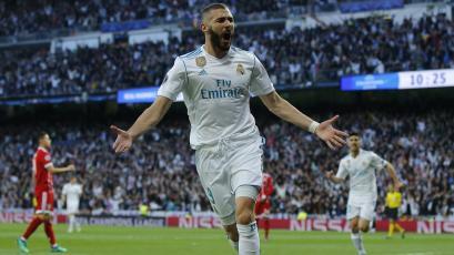 Champions League: Real Madrid y su hegemonía en las finales