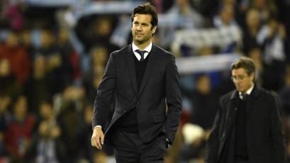 La Liga: Santiago Solari será entrenador del Real Madrid hasta el 2021