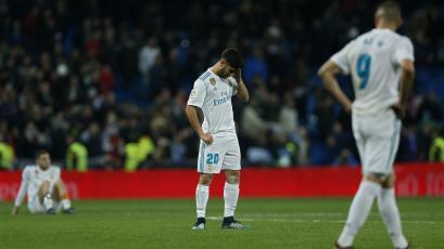 ¡Real Madrid eliminado de la Copa del Rey frente al Leganés!