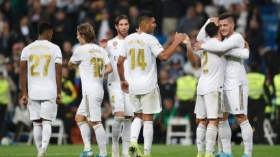 Real Madrid reduce sus salarios hasta un 20% para pagar a sus trabajadores