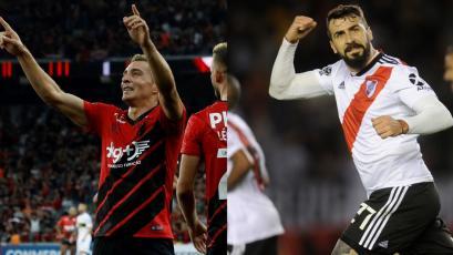 Recopa Sudamericana: Athletico Paranaense recibe a River Plate (7:30 p.m.)